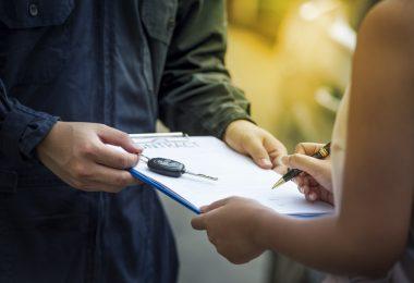 Les avantages financiers apportés par le leasing auto