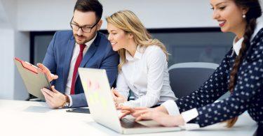gestion administrative d'une entreprise