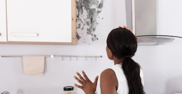 humidité dans sa maison